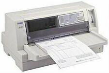 Epson LQ-680 LQ680 Arztdrucker Apothekendrucker Flachbettdrucker