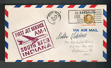 1967 Germany Luftwaffe Fighter Ace Walter Schuck Signed Cover 206 kills Me 262