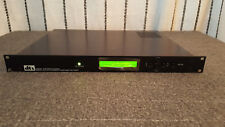 DTS DIGITAL THEATER SYSTEMS DTS-ES EXTENDED SURROUND DECODER