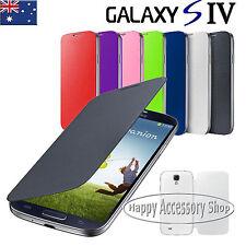 Slim Premium Smart Cover Flip Case for Samsung Galaxy S4 S IV i9500 i9505 4G