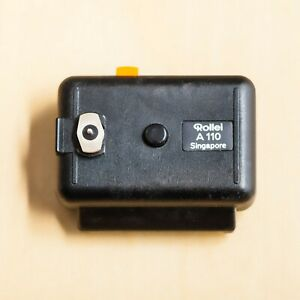 Rollei A 110 A110 A-110 Adapter Blitz Flash Cube !! Super Offre !!