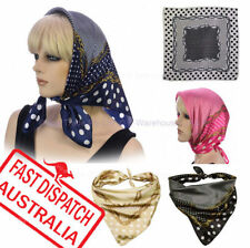 Polyester Square Scarves & Wraps for Women