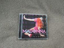 Madonna Confessions On A Dance Floor RARE Australian CD Album