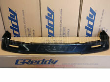 Greddy Gracer Front Bumper Lip Spoiler for 97-01 Honda Prelude