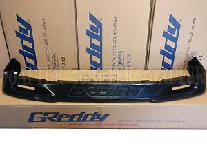 Greddy Gracer Front Bumper Lip Spoiler for 97-01 Honda Prelude