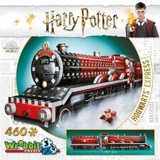Harry Potter 3d puzzle Hogwarts Express 460 piezas aprox. 63cm langer tren