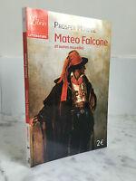 Prosper Mérimée Mateo Falcone E Altri Nuovo Librio 2012