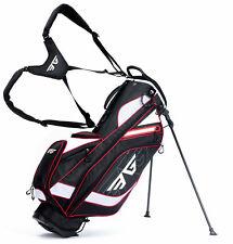 EG EAGOLE super light Easy Carry Golf Bag Stand Bag black .