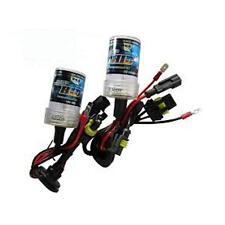 1 paio HB3 9005 6000K 55W TRASFORMAZIONE ALLO XENO HID LAMPADINE VENDITORE UK