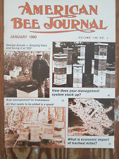 1990 American Bee Journal - A Quick Method of Estimating Hive Weight for Winter