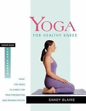 Rodmell Press Yoga Shorts: Yoga for Healthy Knees : What You Need to Know for...