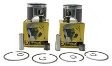 Polaris XC 700 SP, 1999-2005, Pro-X Pistons & Wrist Pin Bearings