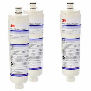 Bosch 00576336 Water Filters 3 Pack