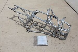 Frame YAMAHA Banshee A-ARM clean paperwork fits 1991-2006 FREE HOME DELIVERY
