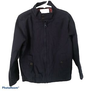 NWT New Boys' JANIE AND JACK Lined Golf Jacket Size US 5 - 6 EUR 110 - 116 cm