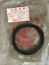 HONDA TN360 JOINT FILTRE A AIR GENUINE PARTS