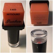 GUERLAIN Rouge Automatique Lipstick, 140 Mitsouko, New Tst