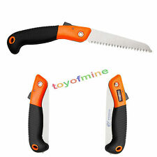 Gardening Portable Trimming Saw Folding Plant Tree Pot Pruning Horticulture Tool