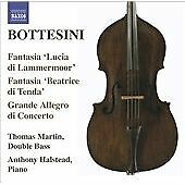 Giovanni Bottesini - : The Virtuoso Double-Bass (2008)