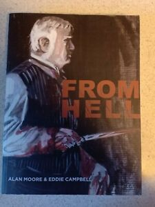 From Hell by Moore, Alan