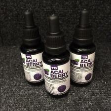 Z T5 Acai Berry Serum: Maximum Strength Antioxidant Fat Burner Fast Acting
