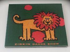 Zirkin Zirkin Dance Show DOOF Records CD
