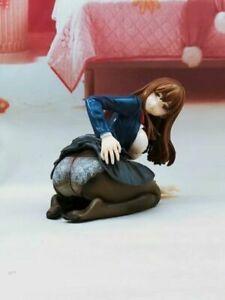 Anime Haiume Masoo Illustration by Yomu 1/6 PVC Figure New No Box 15cm