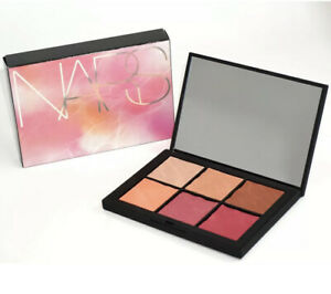 NARS Exposed_ Cheek Palette #8396 ❤️ 100% Authentic