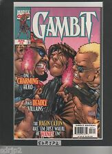 GAMBIT V.2 #3 NM or better UNREAD X-Men 1999 1ST SOLO ONGOING SERIES