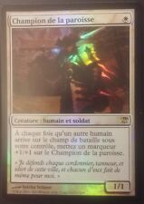 Champion de la Paroisse PREMIUM / FOIL VF - French Champion of the Parish - Mtg