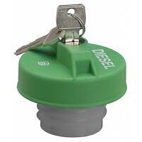 Stant 17591D Locking Fuel Cap