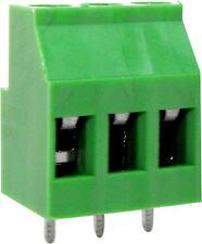Vta conectar PCB bloque terminal de 5.08 mm 10P horizontal