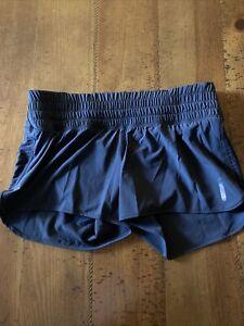 new Pearl izumi ladies cycling shorts size large NWT
