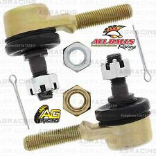 All Balls Steering Tie Track Rod Ends Kit For Kawasaki KEF 300 Lakota 1995-2003