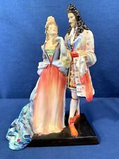 New ListingRoyal Doulton Figurine Promenade Hn 2076 Excellent Condition Estate Find!