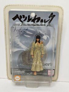 Berserk Casca figure Mini Figure ART OF WAR vol.2 Unopened with BOX japan RARE