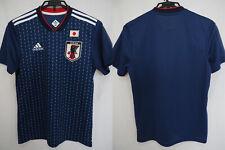 2018-2019 Japan JFA National Team Jersey Shirt Home Adidas FIFA World Cup M