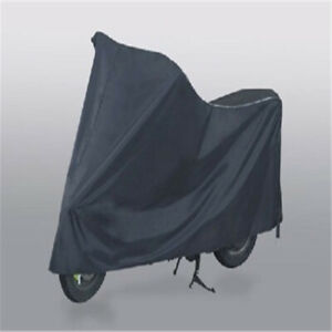 Motorcycle Electric Car Cover Thick Oxford Cloth Rainproof Sunscreen Dustproof