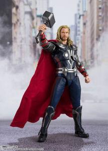 S.H.Figuarts Thor -[AVENGERS ASSEMBLE] EDITION- (Avengers)