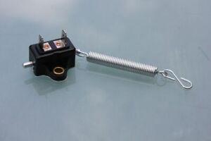 Bremslicht - Zugschalter Bremslichtschalter universal Oldtimer Traktor  BLS-16