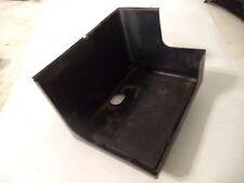 2014 2015 mitsubishi mirage battery tray cover
