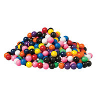 DOWLING MAGNETS SOLID COLORS MAGNET MARBLES 100-PK