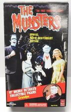 The Munsters GRANDPA Al Lewis Majestic Studios 12in 1/6th Scale Action Figure