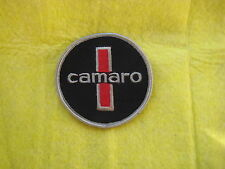 "Vintage Chevrolet Camaro First Generation   Racing  Patch 3 "" X 3"""
