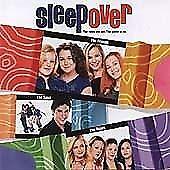 Original Soundtrack : Sleepover CD