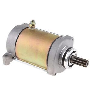 Starter Motor for 500cc CF188 9 Spline Teeth CF Moto Part ATV UTV