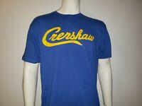 Nipsey Hussle Crenshaw Shirt - Legendary T-Shirt in 6 colors - Sizes S-4XL - new