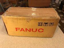 Fanuc DC Servo Motor 5L A06B-0612-B081 New Old Stock