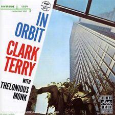 Clark Terry, Thelonious Monk - In Orbit [New Vinyl]