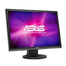 Asus VW22AT-CSM 22 inch Widescreen 50,000,000:1 5ms VGA/DVI LED LCD Monitor, w/
